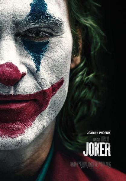 Reseña de la película: Joker (2019)