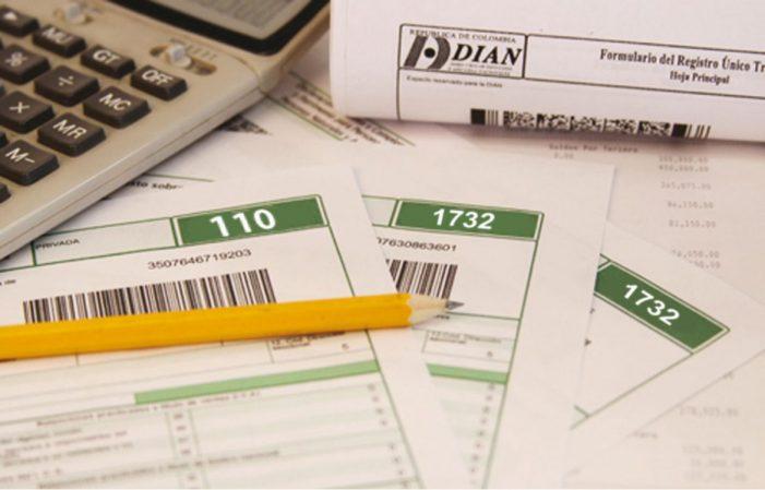 Cómo y cuándo elaborar tu declaración de renta