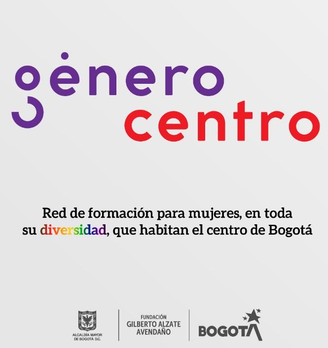 La FUGA inicia red de formación para mujeres que habitan el centro de Bogotá