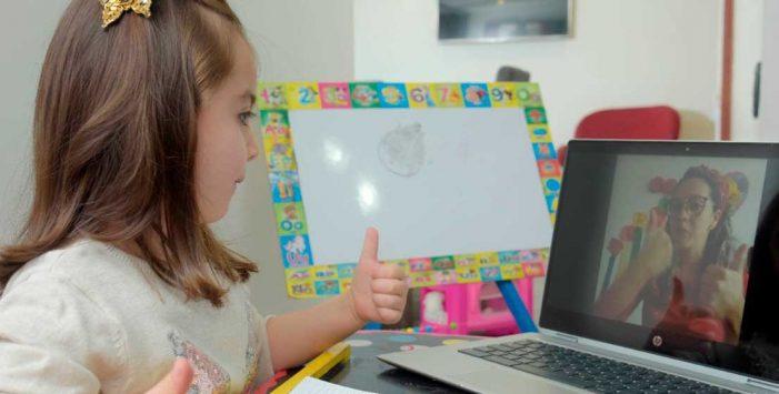 Uso responsable y creativo de internet se promoverá entre más de un millón de niñas, niños y adolescentes