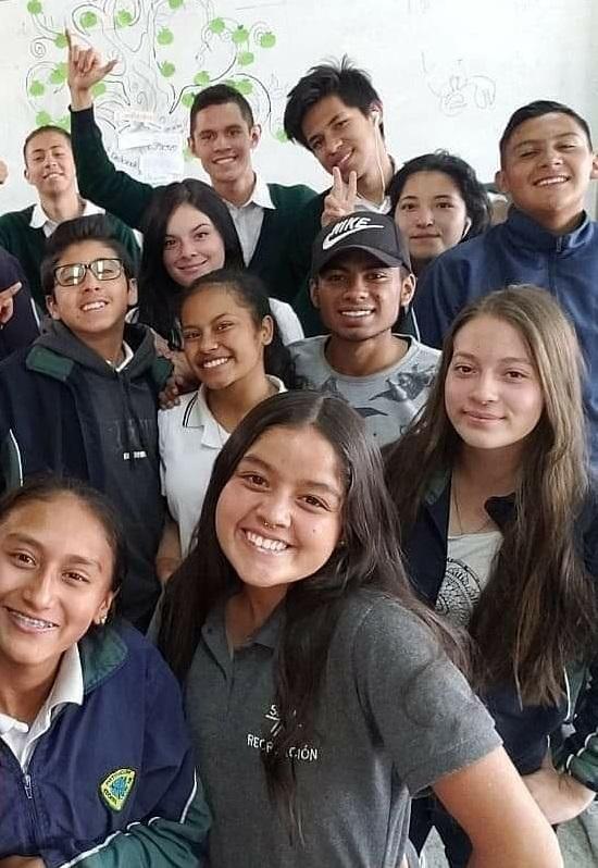 Invitación Organizaciones de Infancia y Adolescencia a hacer parte del Pacto por Bogotá
