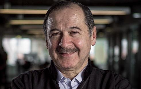 Elegido presidente de la JEP, el magistrado Eduardo Cifuentes Muñoz