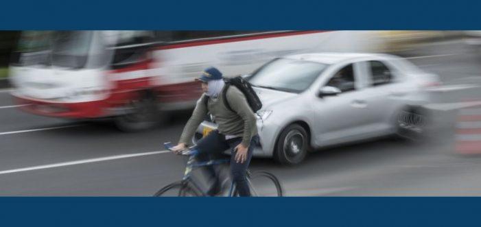 Bogotá está construyendo su futuro en torno a las bicicletas