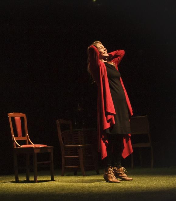 """El Teatro Petra abre sus puertas con Marcela Valencia en """"Yo No Estoy Loca"""""""