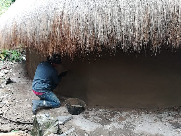 Comunidades indígenas de Cota y Sesquilé cuentan con nuevos activos culturales