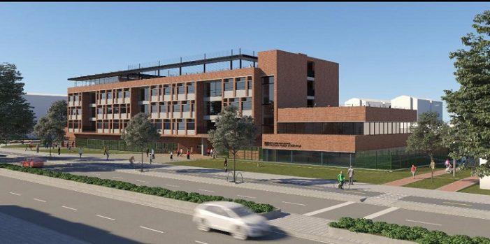 Gobierno Nacional y la Alcaldía de Bogotá inician construcción de nuevo colegio en la localidad de Bosa