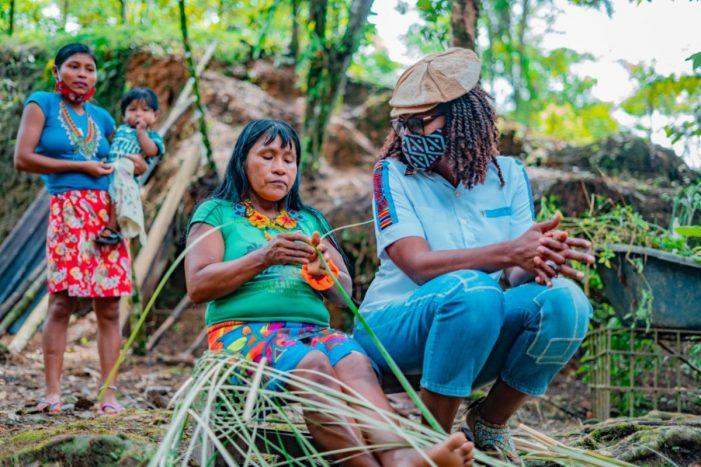Comunidad de Lloró (Chocó) ganó concurso de 'A Ciencia Cierta'