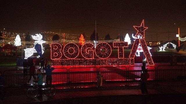 Bogotá dará prioridad a los artistas locales en temporada navideña