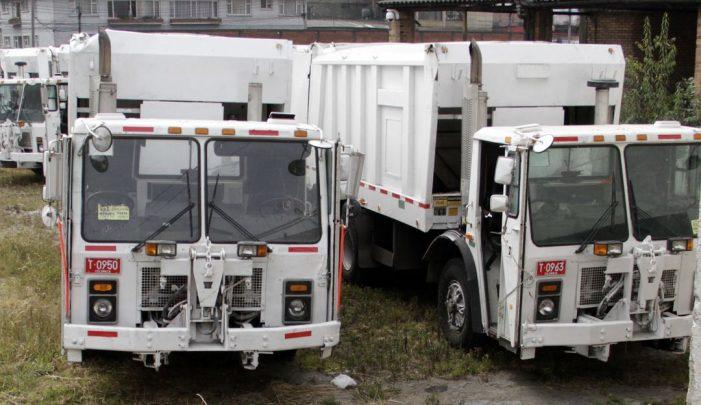 Tribunal ordena a la DIAN indemnizar a Aguas de Bogotá por decomiso irregular de camiones