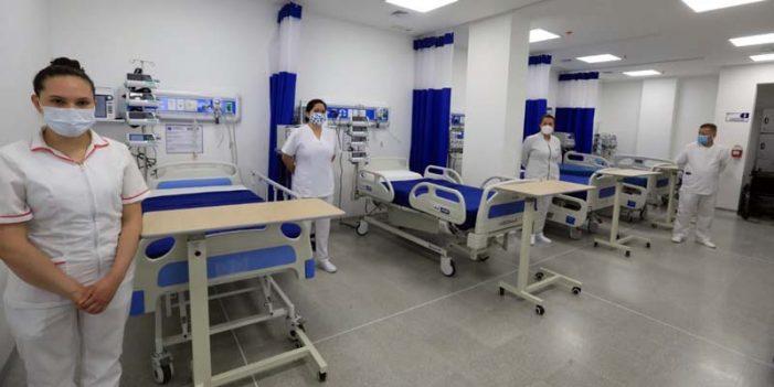 Crean curso para capacitar a personal médico en vacunación contra Covid-19