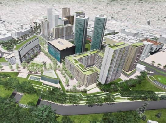 Empresas de Enel en Colombia ratifican su compromiso con las Ciudades Circulares