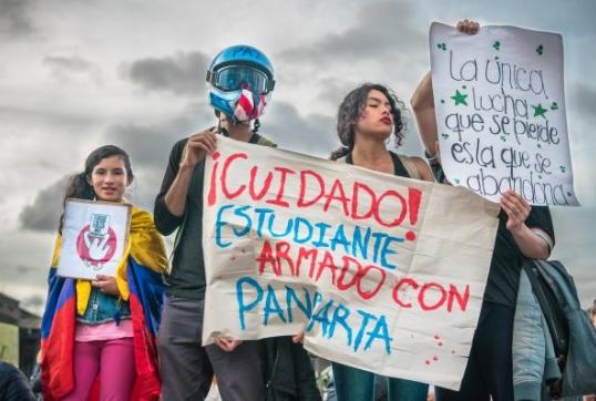 Continúan en Bogotá los diálogos del Pacto Social Intergeneracional