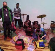 ICBF fortalece proceso educativo de los adolescentes y jóvenes de responsabilidad penal en Bogotá