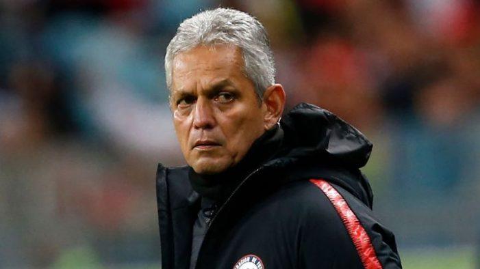 Reinaldo Rueda, nuevo técnico de la Selección Colombia de Fútbol