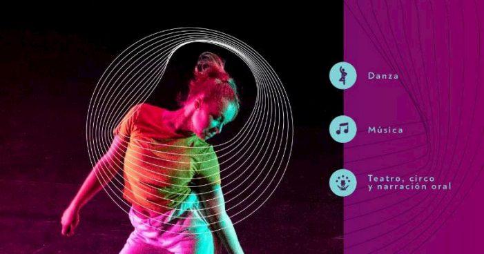 Convocatoria abierta para el Segundo Festival Virtual Fúgate al Centro