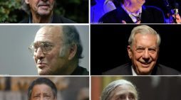 Los Premios Nobel de Literatura del Siglo XXI