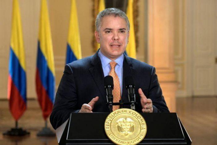 Gobierno Duque asegura que el 20 de febrero arranca vacunación en Colombia