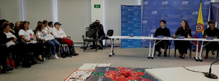 """La JEP reporta 6.402 víctimas de """"falsos positivos"""" entre 2002 y 2008"""