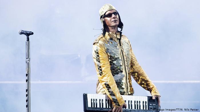 Rammstein anuncia el lanzamiento de nuevo álbum