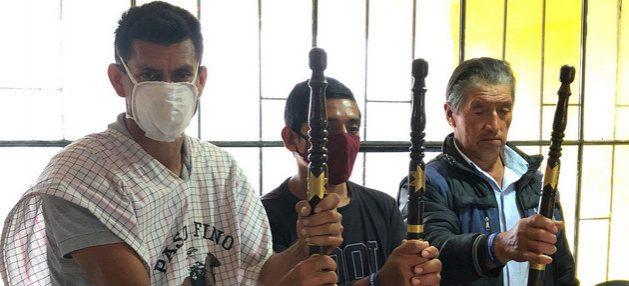 Líderes desprotegidos y comunidades indefensas: Informe de Human Rights Watch (HRW)