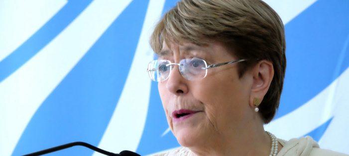 ONU pide protección de la población en Colombia debido al aumento de la violencia