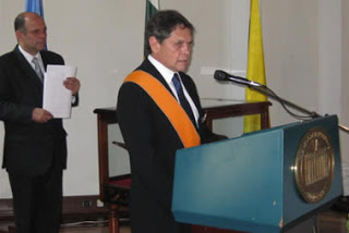 España avaló la extradición a Colombia del prófugo empresario Carlos Mattos