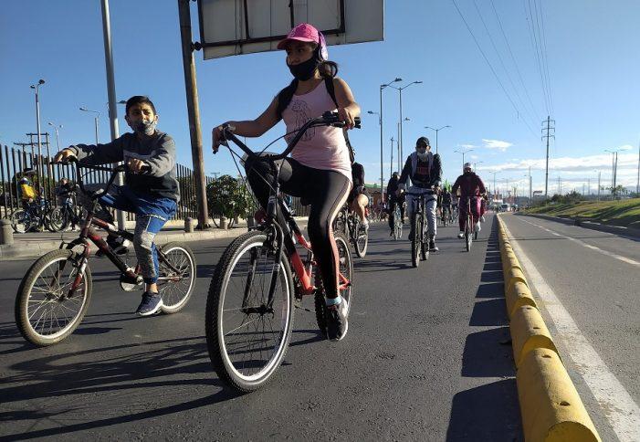 Concejo de Bogotá acuerda declarar la bicicleta como transporte prioritario