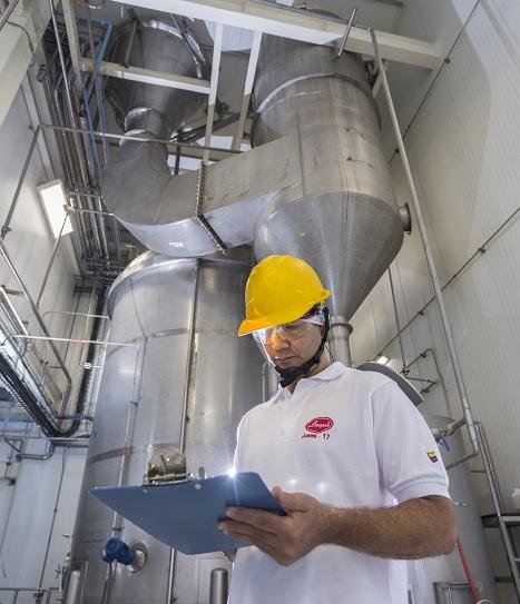 Grupo Levapan recibió certificación  Non-GMO para 10 de sus productos Bio-ingredientes