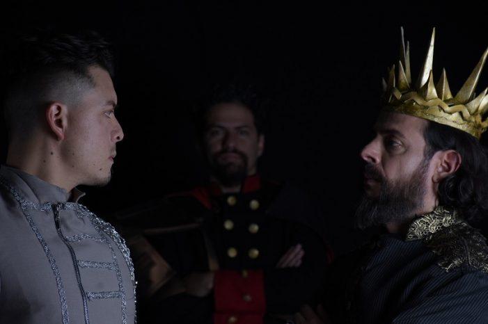 """Teatro Errante presenta """"El juicio de Elsinor"""""""