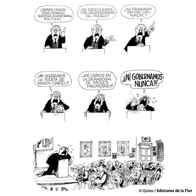 Quinoterapia….