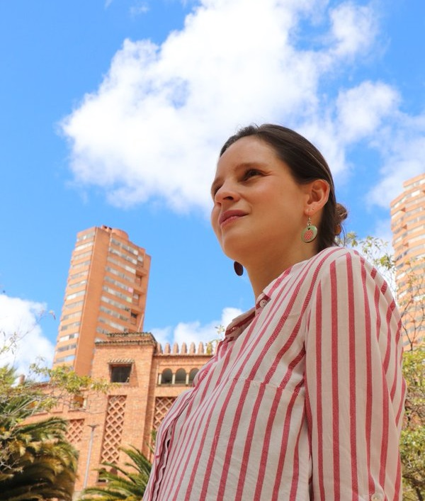 Otorgan distinción a la concejal Andrea Padilla, defensora de los animales y sus derechos