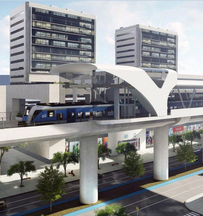 Bogotá podría tener cinco líneas de metro incluida una hasta Soacha, según el Conpes en creación