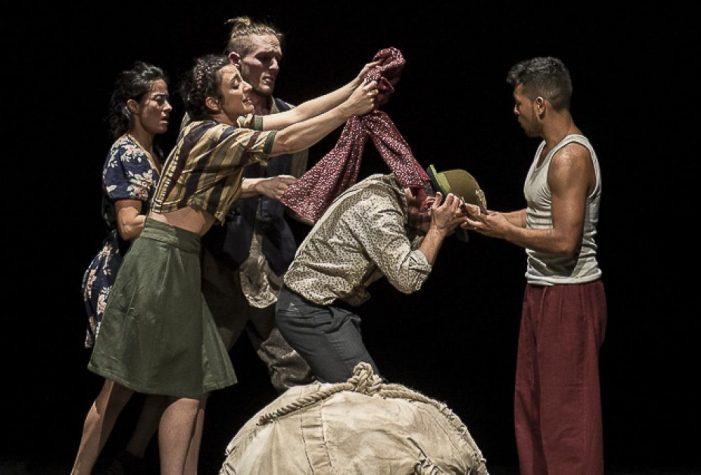 Festival de Teatro y Circo de Bogotá llega a diez localidades de la ciudad