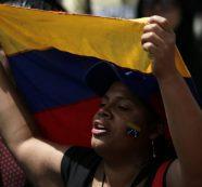 En Bogotá y Soacha se realizará feria virtual a favor de emprendimientos venezolanos