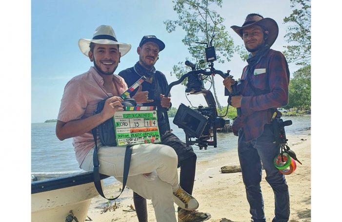 El cambio climático en el cine colombiano