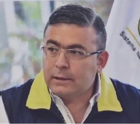 Fiscalía imputa cargos al director del Instituto de Gestión de Riesgo de Bogotá (IDIGER)