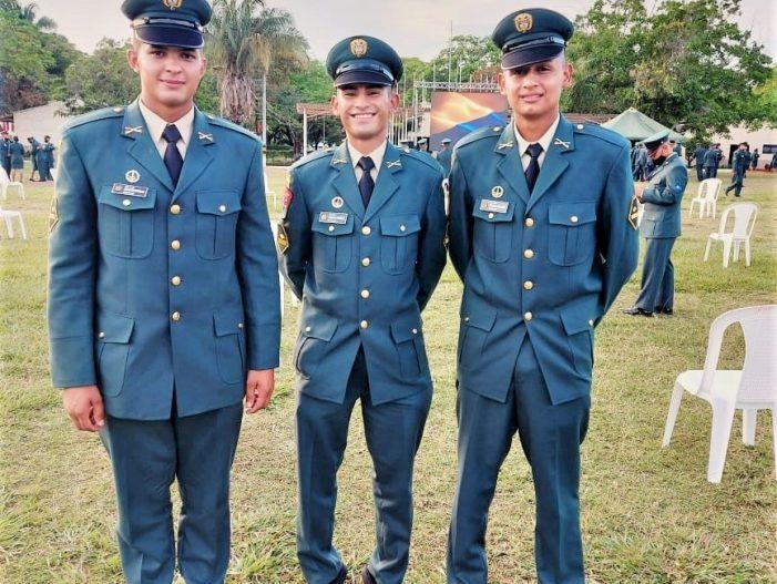 ICBF y Ejército Nacional hacen realidad los sueños de adolescentes bajo protección en Bogotá