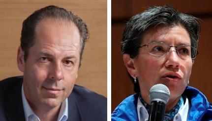 Por falta de garantías se retira el comité de revocatoria contra Claudia López