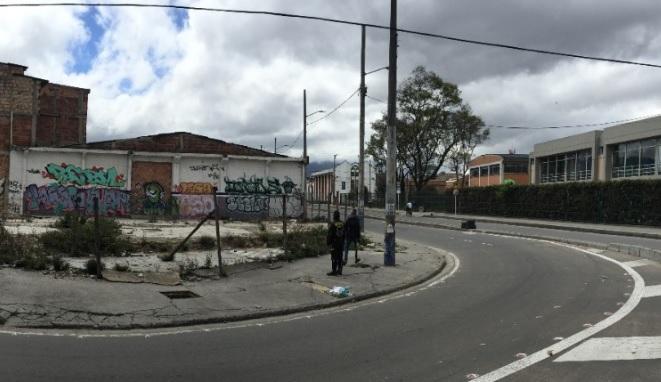 IDU inicia entrega de predios para la Primera Línea del Metro Bogotá