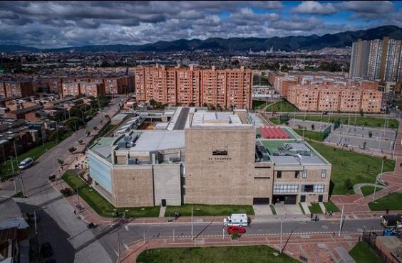 Teatro El Ensueño, un nuevo espacio para disfrutar de la cultura en Bogotá