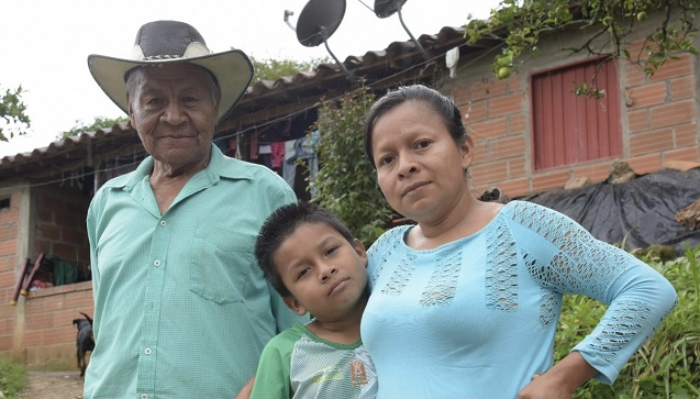 ICBF publica informe preliminar del Banco de Oferentes del programa Mi Familia