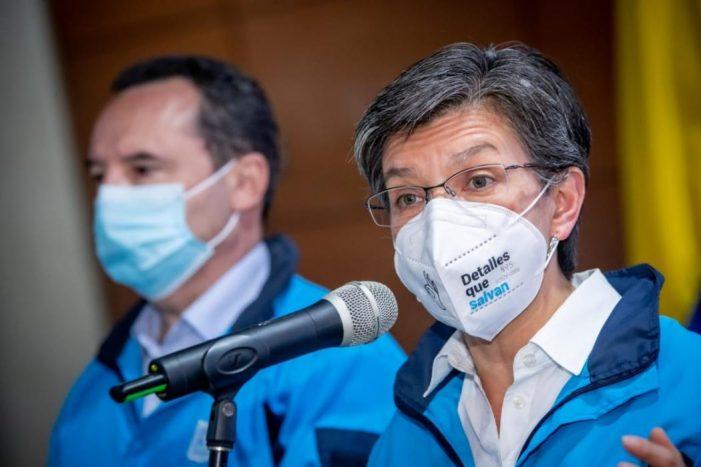 Polémica por declaraciones de Claudia López contra el Paro Nacional del 28 de abril