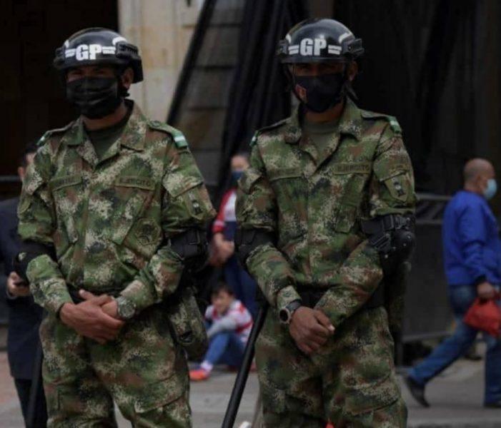 Seguridad: Anuncian la creación del Comando Metropolitano de la Sabana