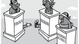 Estatuas…. por Matador