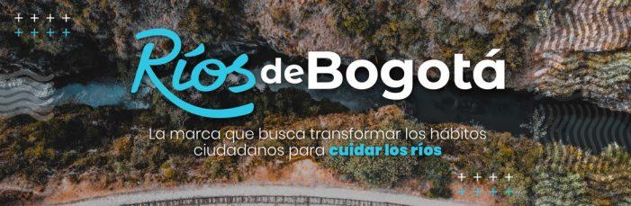 """Lanzan la marca """"Ríos de Bogotá"""""""