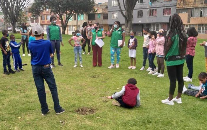ICBF abre convocatoria para Territorios Étnicos con Bienestar en Bogotá