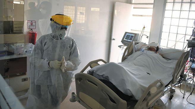 Por ocupación de las UCI, Bogotá comenzará a trasladar pacientes a otras ciudades