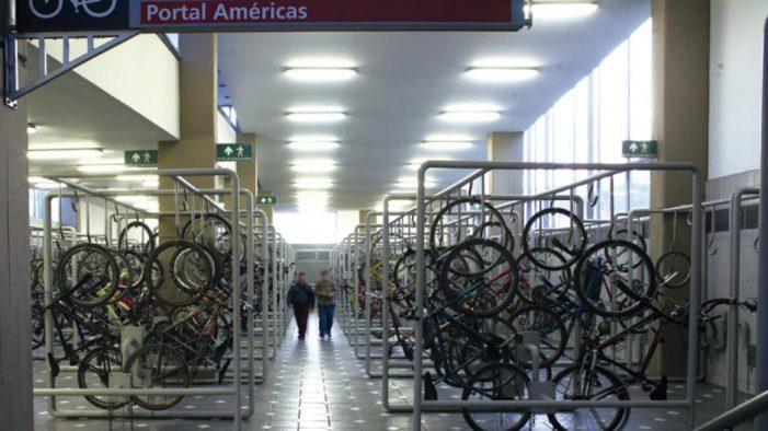 Alcaldía de Bogotá anuncia incentivos para generar cicloparqueaderos gratuitos