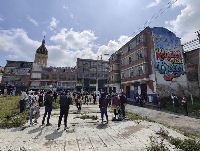 El Bronx Distrito Creativo tendrá pabellón de socialización