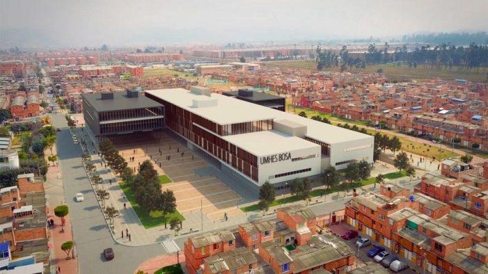 Acuerdo financiero para construcción del Hospital de Bosa en Bogotá